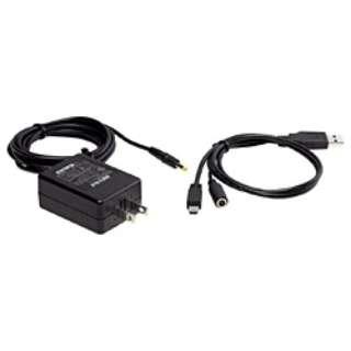 USBバスパワー機器用ACアダプター AC-DC5PSC