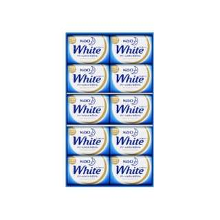 花王ホワイト K・W-10