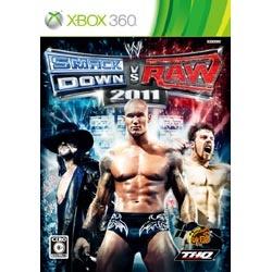 WWE SmackDown vs. Raw 2011 [Xbox 360]