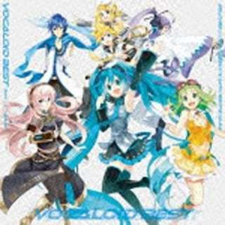 (V.A.)/VOCALOID BEST from ニコニコ動画 (あお) 【CD】