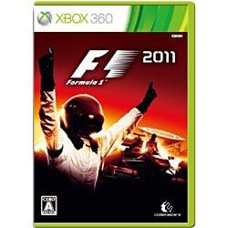 F1 2011 [Xbox 360]