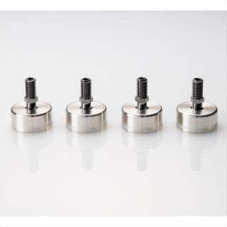 インシュレーター T-PROP 8mm (4個1組) TP-4 M8