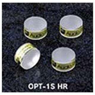 超高純度石英 インシュレーター (4個1組) OPT-1S HR/4P