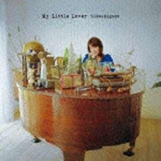 My Little Lover/ひこうき雲 【CD】