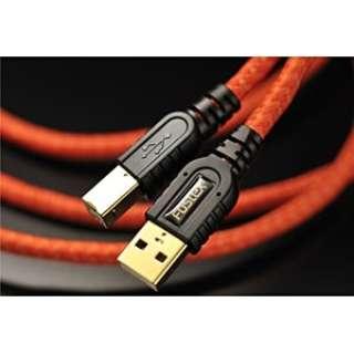 ケーブル オーディオ 用 usb USBケーブルでPCオーディオの音質が変わる!?その1 ◆AUDIO