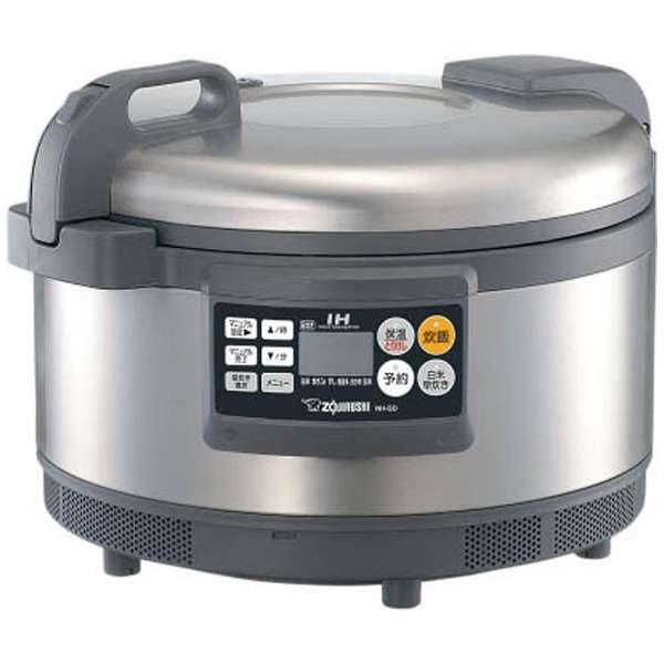 NH-GD36 業務用炊飯器 ステンレス [2升 /IH]