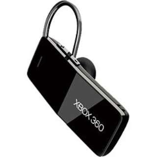 Xbox 360 ワイヤレス ヘッドセット(Bluetooth 対応)【Xbox360】