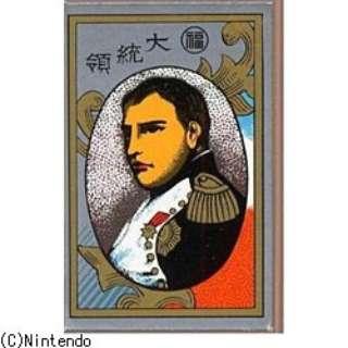花札 大統領(赤)