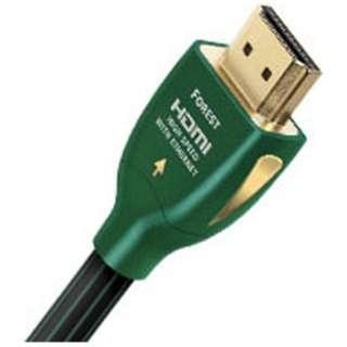 HDMI/FOR2/5M HDMIケーブル [5m /HDMI⇔HDMI /イーサネット対応]