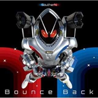SoutherN/Bounce Back(DVD付) 【CD】