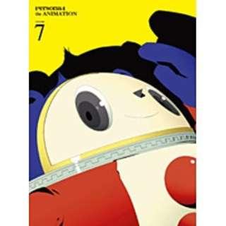 ペルソナ4 7 完全生産限定版 【DVD】