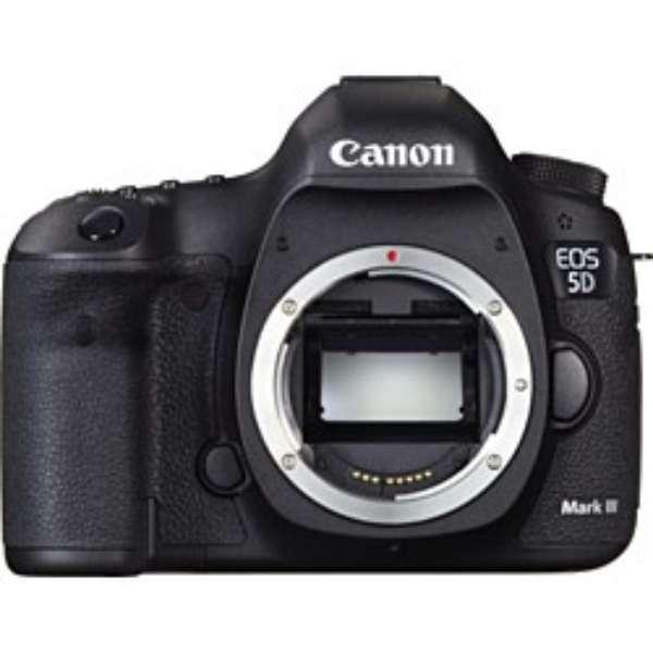 EOS 5D Mark III デジタル一眼レフカメラ [ボディ単体]