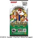 【パック単位販売】Digital Game Card GI ALLSTAR'S Japan Horse Racing 2012 Vol.1