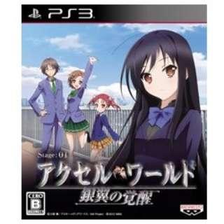 アクセル・ワールド -銀翼の覚醒- 通常版【PS3ゲームソフト】