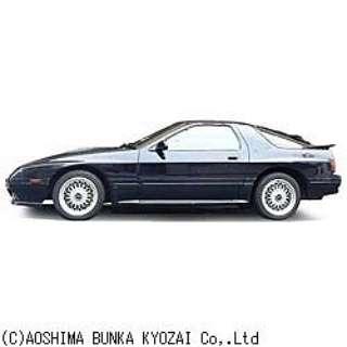 1/24 ザ・ベストカーGT No.070 FC3S サバンナRX-7 ウイニングリミテッド