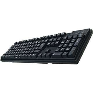 OWL-KB109BMB2 キーボード 青軸 ブラック [コード /]