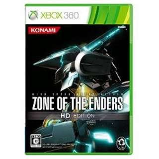 ZONE OF THE ENDERS HD EDITION【Xbox360】