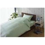 【掛ふとんカバー】スーピマ シングルロングサイズ(綿100%/150×230cm/グリーン)