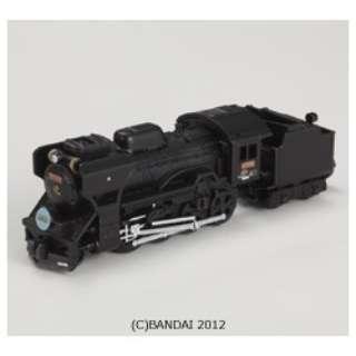 Bトレインショーティー 蒸気機関車 D51 498号機