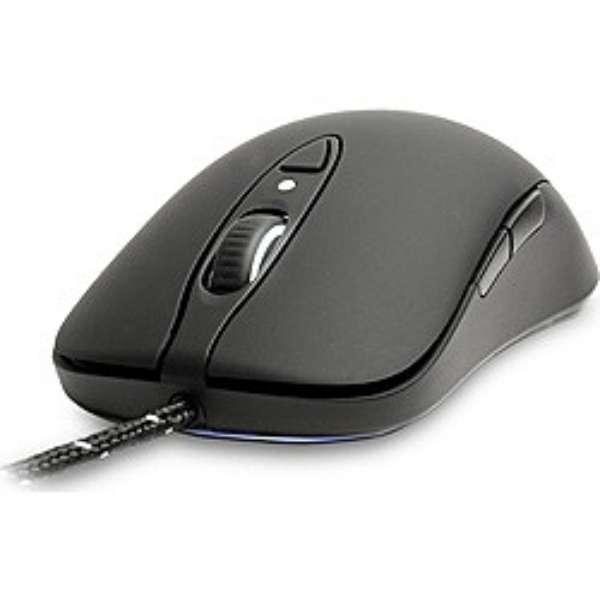 62155 ゲーミングマウス SteelSeries Sensei  [レーザー /8ボタン /USB /有線]