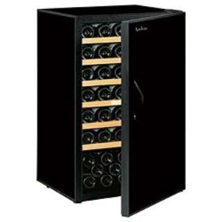 FP06 ワインセラー FPシリーズ ノワール(黒色) [98本 /右開き] 《基本設置料金セット》