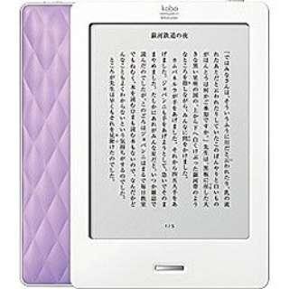 N905-KJP-L 電子書籍リーダー kobo Touch