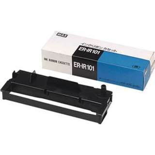 タイムレコーダー用インクリボン ER-IR101