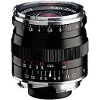 カメラレンズ T* 2/35 ZM Biogon(ビオゴン) ブラック [ライカM /単焦点レンズ]
