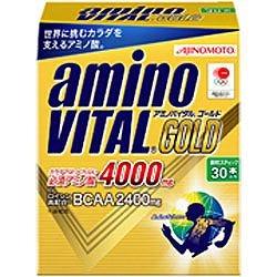 味の素 アミノバイタル ゴールド 4.7g 30...