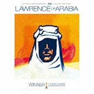 アラビアのロレンス 製作50周年記念 HDデジタル・リマスター版 ブルーレイ・アニバーサリーBOX 完全数量限定生産 【ブルーレイ ソフト】