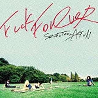 SEVENTEEN AGAiN/FUCK FOREVER 【音楽CD】