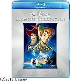 ピーター・パン ダイヤモンド・コレクション ブルーレイ+DVDセット 【ブルーレイ ソフト】