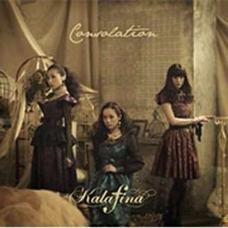 Kalafina/Consolation 通常盤 【音楽CD】
