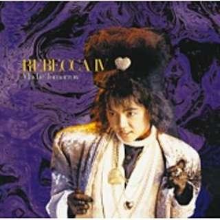 REBECCA/REBECCA IV ~ Maybe Tomorrow ~ 【CD】