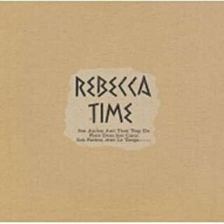 REBECCA/TIME 【CD】