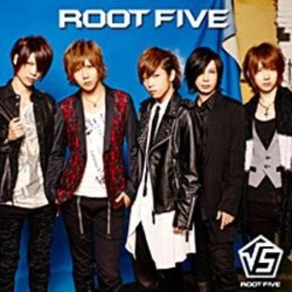 5 Root Five 初回生産限定盤a Cd エイベックス エンタテインメント Avex Entertainment 通販 ビックカメラ Com