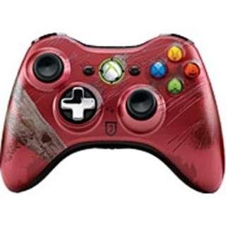 Xbox 360 ワイヤレス コントローラー SE(『TOMB RAIDER』 リミテッド エディション)【Xbox360】