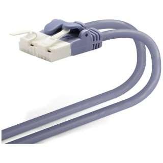 LD-GPAT/BU70 LANケーブル ブルー [7m /カテゴリー6A /スタンダード]