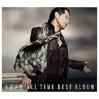 矢沢永吉/ALL TIME BEST ALBUM 初回限定盤 【CD】