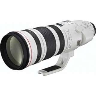カメラレンズ EF200-400mm F4L IS USM EXTENDER 1.4× ホワイト [キヤノンEF /ズームレンズ]