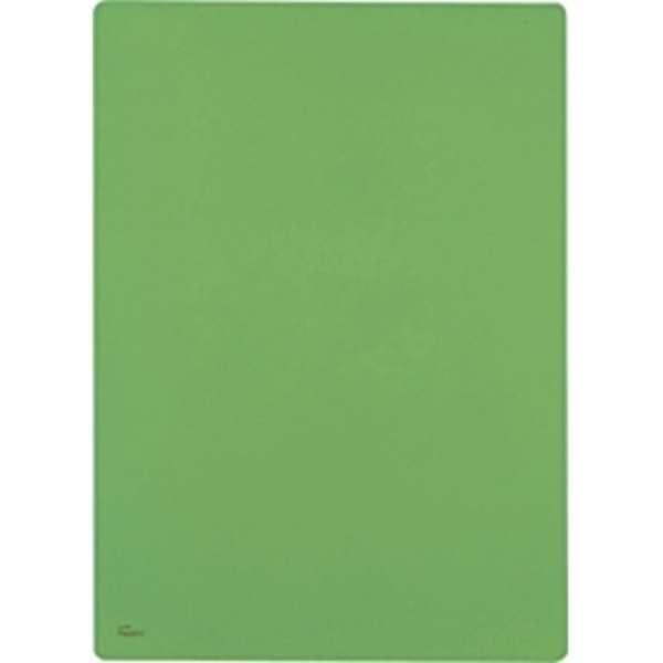 [下じき] ユニ パレット (緑) DUS120PLT.6