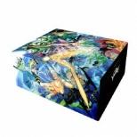 (ゲーム・ミュージック)/ヴァンパイア サウンドBOX 完全生産限定盤 【CD】