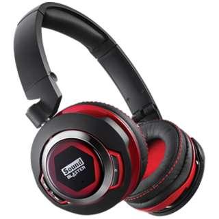 HS-SBEVO-WL ヘッドセット [ワイヤレス(Bluetooth)+有線 /両耳 /ヘッドバンドタイプ]