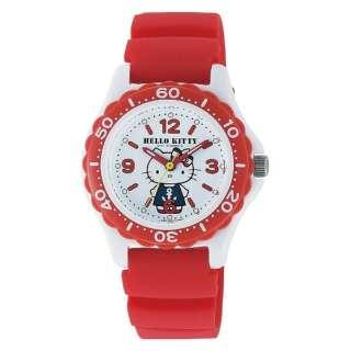 キャラクター腕時計 「ハローキティ」 VQ75-232