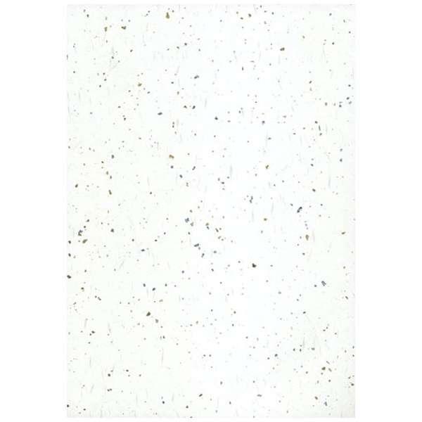 ME-101A4 越前OA和紙 光輝紙 白 70g/m2 A4 20枚 0.15mm