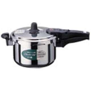≪IH対応≫ 圧力鍋(5.0L) CS-602596