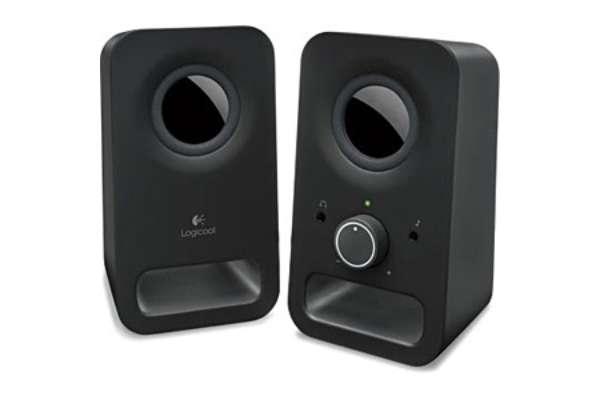 ロジクール「Logicool Multimedia Speakers」Z150BK