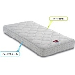 【マットレス】ベーシックマットレス MH-031(ワイドダブルサイズ)【日本製】 フランスベッド