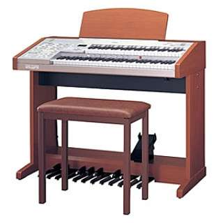 DT1 電子ピアノ DTシリーズ ブラウン