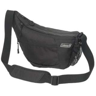 カメラショルダーバッグ(ブラック) CO-8700